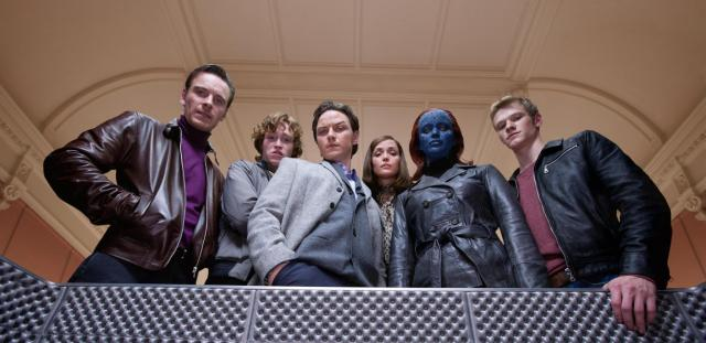 still-of-rose-byrne-james-mcavoy-michael-fassbender-lucas-till-jennifer-lawrence-and-caleb-landry-jones-in-x-men-first-class-2011-large-picture
